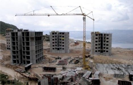 Ermenek'te TOKİ konutları için kura çekilişi yapılacak!