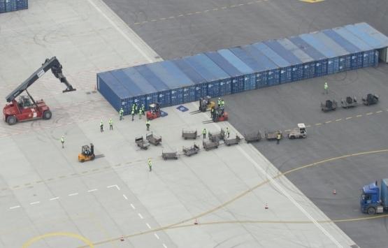 İstanbul Havalimanı Büyük