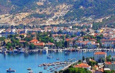 İzmir Tire Belediyesi'nden 2 milyon TL'ye satılık arsa!