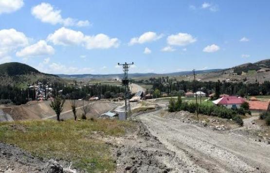 Ankara-Sivas YHT projesi