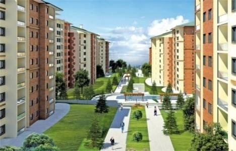 Emlak Konut Körfezkent 4. Etap 2. Kısım fiyat listesi!