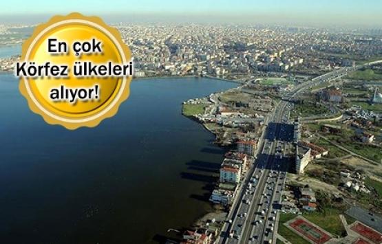 Yabancıların Türkiye'de gayrimenkul alımı rekor kırıyor!