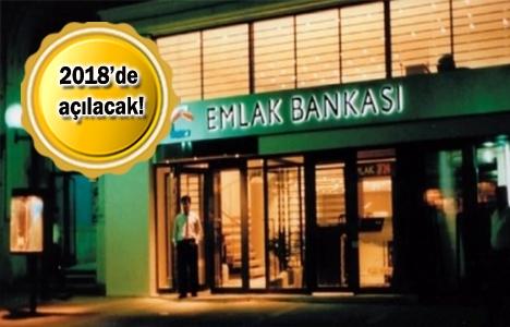 Emlak Bankası iddia