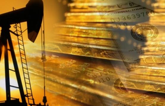 Altın geriliyor, petrol fiyatları yükselişte!