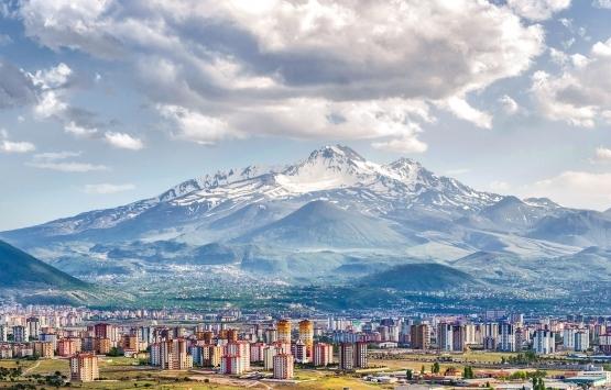 Kayseri'de 7.3 milyon TL'ye kat karşılığı inşaat işi ihalesi!