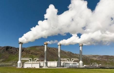 Antalya'da jeotermal alanlar ihale edilecek!
