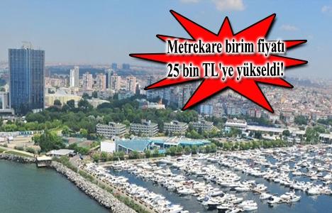 Zeytinburnu-Kazlıçeşme bölgesi gayrimenkul yatırımcılarının gözdesi!