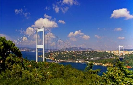 İstanbul'da 7 bin 600 stat büyüklüğünde yeşil alan olacak!