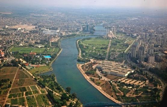 Adana'da 19.3 milyon