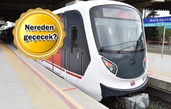 İzmir Karabağlar Metrosu için ilk adım atıldı!