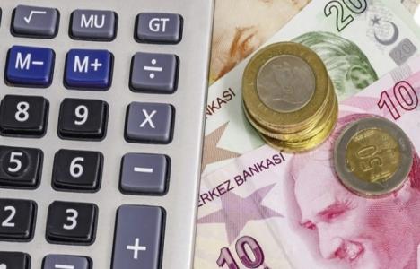 Vergisini 3 yıl düzenli ödeyene imkan!