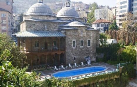 Bursa termal turizmde