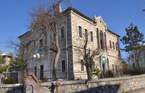 Yozgat tarihi Rum konağı butik otel olacak!