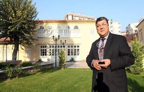 Dramalılar Köşkü'ne iki ödül birden verildi!
