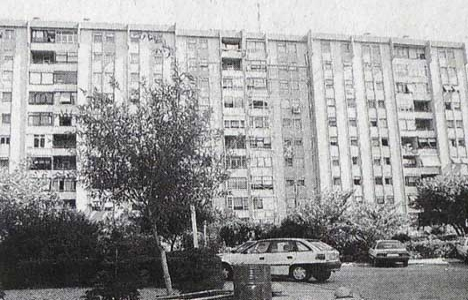 1998 yılında Halkalı