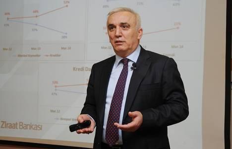 Hüseyin Aydın: Türkiye ekonomisi için 2015'i pozitif algılıyoruz!