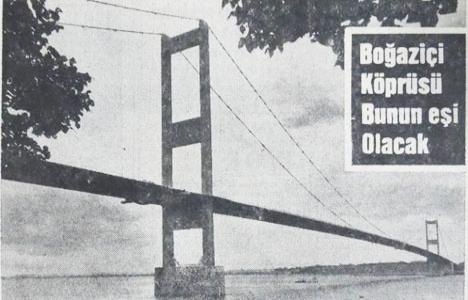 1968 yılında Boğaziçi