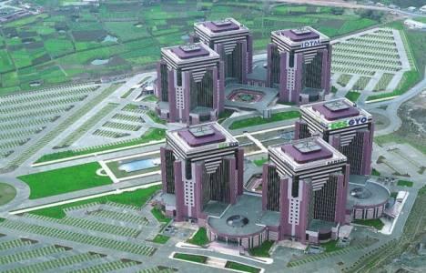 Gökmen Mengüç: İmarda konut alanı olan yere ticaret merkezi yapılabilecek!