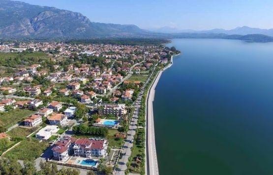 Muğla Menteşe'de 8.9 milyon TL'ye satılık 8 gayrimenkul!