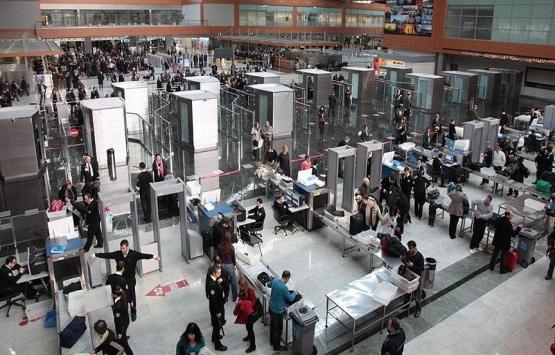 Alaçatı Havalimanı'nın ihalesi