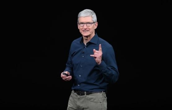 Kaliforniya'daki emlak krizine karşı Apple'den 2,5 milyar dolarlık destek!