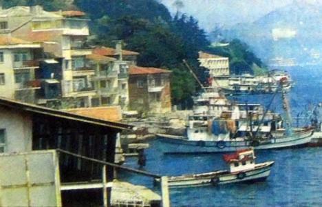 1986 yılında Sarıyer