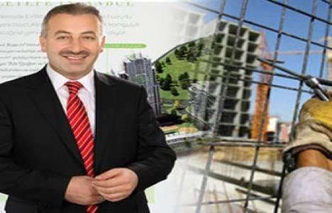 Ercan Uyan: Gayrimenkul sektörüne bahar gelecek!