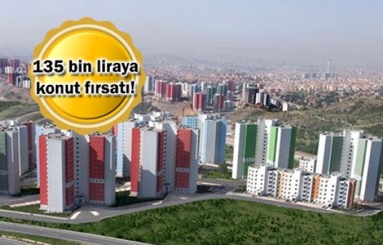 TOKİ Ankara Yapracık başvuruları başlıyor!