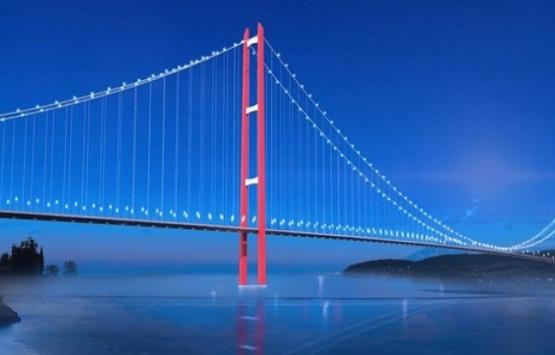 Çanakkale Köprüsü'yle bölgedeki