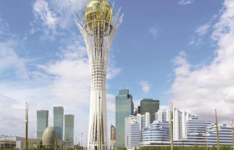 Kazakistan'dan Türkiye'ye yatırım