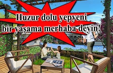 Burçkale Green Village