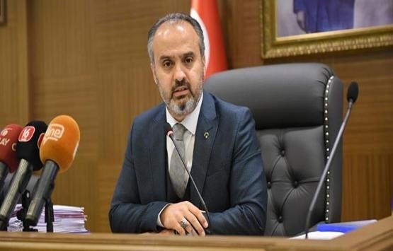 Alinur Aktaş'tan kentsel