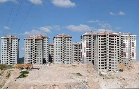 TOKİ Sinop Merkez 16 derslikli lise ve 180 kişilik pansiyon inşaatı ihalesi bugün!