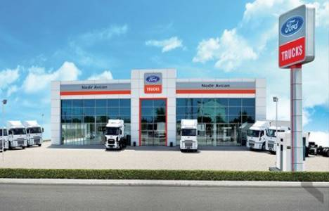 Ford Trucks'ın yeni