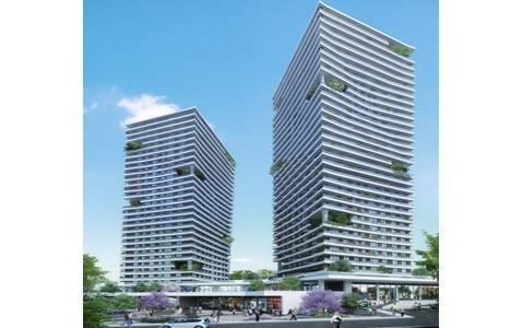 Dumankaya Bahçeşehir projesi
