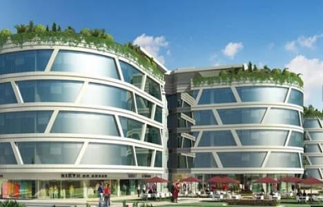 DAP Yapı, İ Ofis için ön talep topluyor!