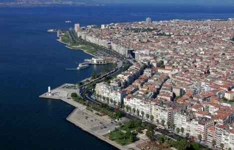 İzmir'de 130 kilometre raylı sistem var!