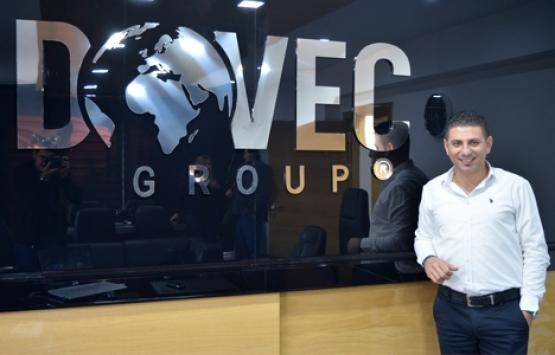 Döveç Group'tan Kuzey Kıbrıs'ta yatırıma davet!