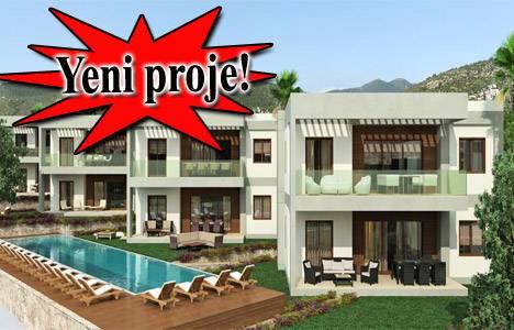 Ayışığı Mercan Evleri'nde fiyatlar 250 bin TL'den başlıyor! Yeni Proje!