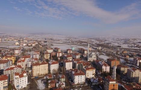 Ankara'da 1 milyon