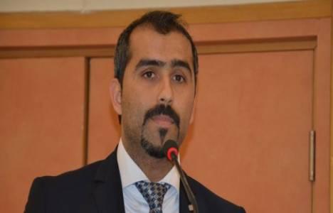 Nazım Biçer: Türkiye'de kaçak yapılaşma arttı!