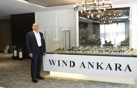 Ankara'da rezidans kavramı