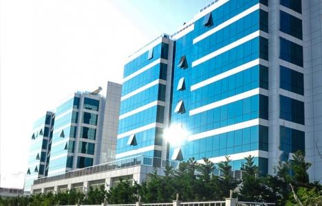 Helis Beyaz Ofis'te icradan 5.7 milyon TL'ye satılık 6 ofis!