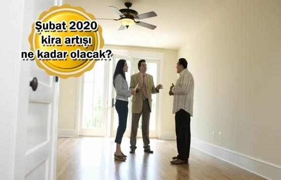 2020 Şubat kira zammı ne zaman açıklanacak?