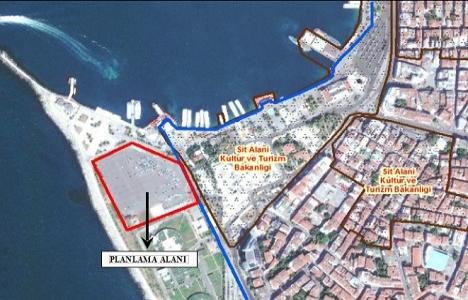 Kadıköy sahili 'Ulu Cami ile ilgili görsel sonucu