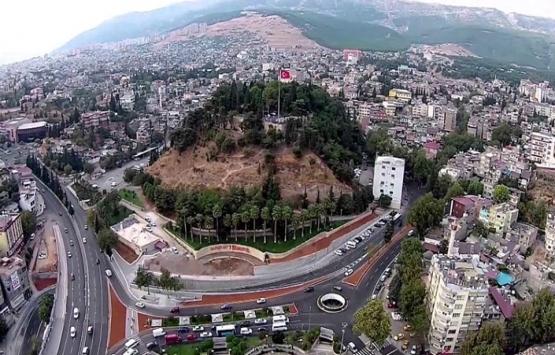Kahramanmaraş'ta 10.4 milyon TL'ye 2 adet arsa!