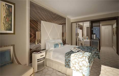 Ramazan ayında otel doluluk oranları yüzde 60'a ulaştı!