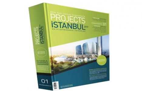 Projects İstanbul 5. CNR Emlak Fuarı ve 8. Boğaziçi Zirvesi'nde!