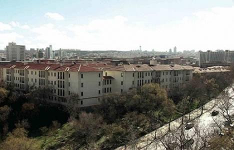 Saraçoğlu Mahallesi'nin Ankara