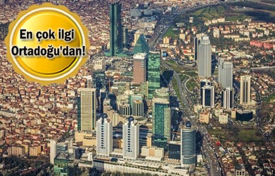 Türkiye'den ev alana vatandaşlık!